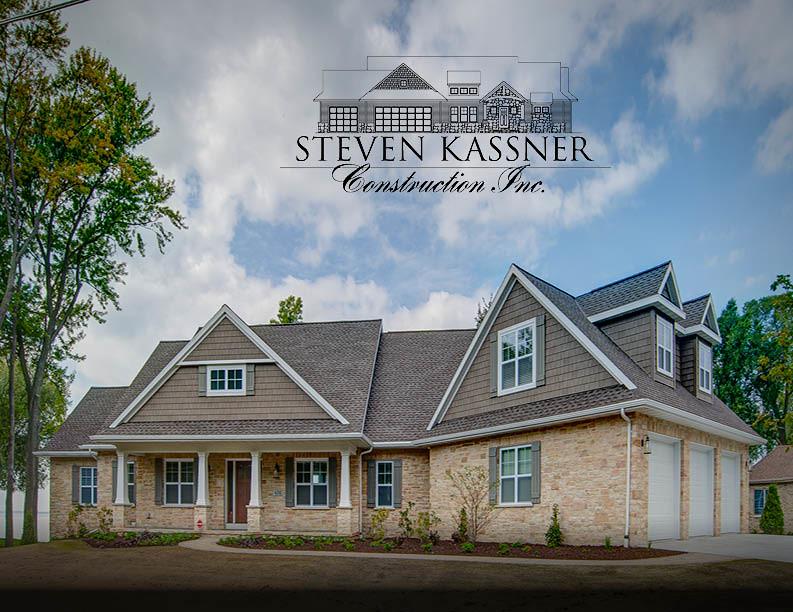 Steve Kassner brochures