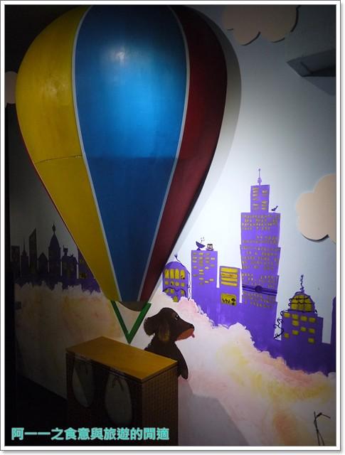 世足台北捷運市府站美食提拉米蘇炸魚香草氣球image097