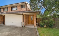 16/165 North Rocks Road, North Rocks NSW