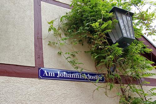 Stralsund - Johanniskloster (10)