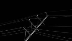 telephone pole (timp37) Tags: lines illinois power telephone pole 2014