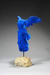 blue - yves klein