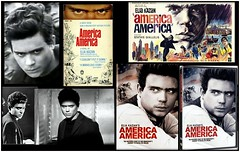 AMERICA AMERICA (Savage French Grey-Blues) Tags: cinéma littérature eliakazan americaamerica stathisgiallelis