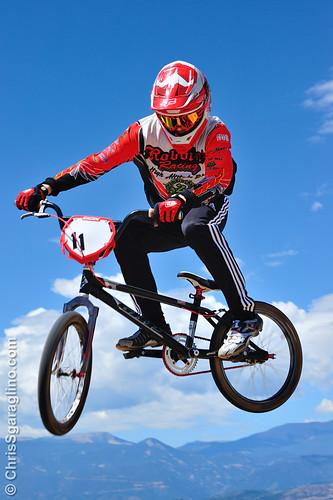 Pikes Peak BMX Racing