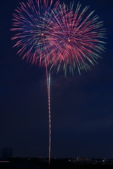 20140802192031_0153_SLT-A99V (iLoveLilyD) Tags: longexposure fireworks sony fullframe kanagawa 2014 glens minoltaamount α99 slta99v sal70400g2 ilovelilyd