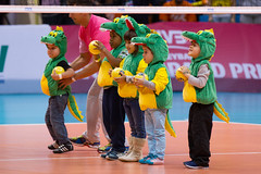 FIVB Women Volleyball World Grand Prix 2014  Brazil x USA (Hérica Suzuki) Tags: brazil sport brasil canon team saopaulo grandprix ibirapuera volleyball volei fivb grandprix2014 thisisvolleyball usaxbrazil