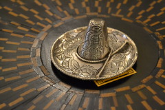 "Sterling Silver Sombrero • <a style=""font-size:0.8em;"" href=""http://www.flickr.com/photos/51721355@N02/14712956006/"" target=""_blank"">View on Flickr</a>"