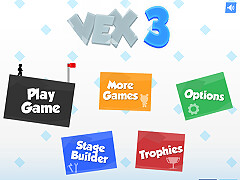 冒險火柴人3(Vex 3)