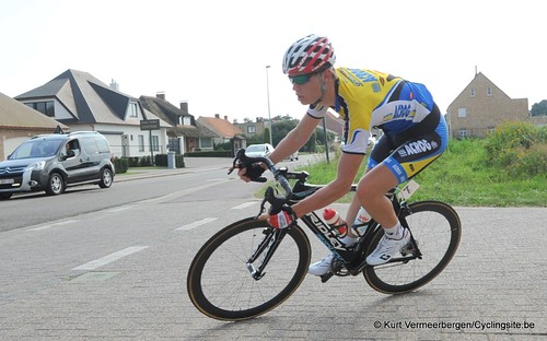 Geel Oosterlo  (220)