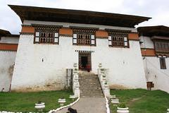 Semtokha Dzong, Semtokha, Bhutan