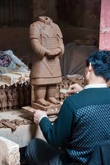 DSC_9575.jpg (soccerkyle1415) Tags: china terracotta replica souvenir xian terracottawarriors touristshop