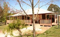 2218 Abercrombie Road, Black Springs NSW