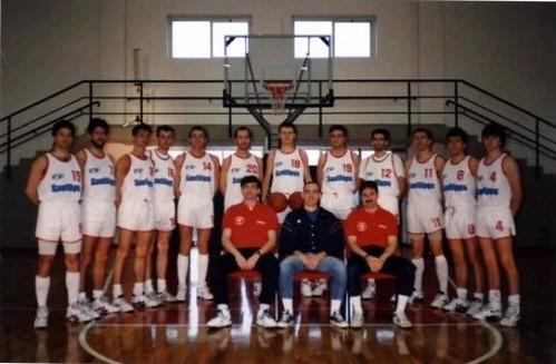 SANFILIPPO Collegno Basket 3
