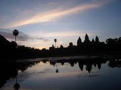 Sunrise at Angkor Wat - 018