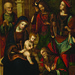 Of Heaven and Earth: 500 Years of Italian Painting from Glasgow Museums