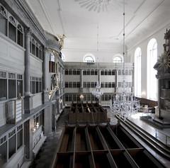 light church architecture denmark interior creative kirche commons cc nicolai danmark christians eglise københavn arkitektur kirke copenhangen eigtved seierseier