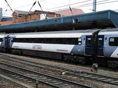 42057 Doncaster 200713 (Dan86401) Tags: coach br carriage ts eastcoast ec doncaster hst mk3 mark3 brel highspeedtrain 42057 1e15 trailerstandard gh2g trailersecond