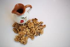 Walnut (Atila Yumusakkaya) Tags: walnut nou ceviz dió nussbaum گردو nogueira kenari qoz 호두 核桃 クルミ nucis valnøtt valnød орех الجوز καρυδιά yumusakkaya atilayumusakkaya अखरोट