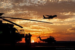Sunset in Campo Grande Air Force Base (Paulo Rezende Photography) Tags: sunset pordosol brazil fab bra sabre ms caracal campogrande amazonas h36 ah2 bacg forcaaereabrasileira c105 brazilianairforce fotopaulorezende