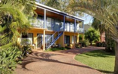 3/61 Sandy Point Road, Corlette NSW