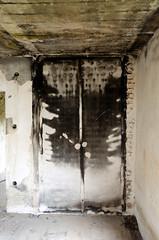Civljane, huis door de burgeroorlog getroffen, Kroati juni 2014 (wally nelemans) Tags: croatia civilwar hrvatska 2014 kroati burgeroorlog oorlogsschade civljane