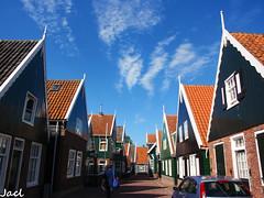 Marken (Paises Bajos) (sky_hlv) Tags: netherlands holanda marken waterland paisesbajos