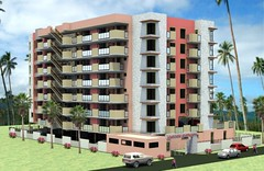 "20. Apartments, Mikocheni Tanzania • <a style=""font-size:0.8em;"" href=""http://www.flickr.com/photos/126827386@N07/15063767895/"" target=""_blank"">View on Flickr</a>"