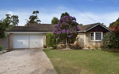 189 Old Northern Road, Castle Hill NSW