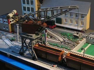 Stralitz Hafen 6