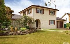 27 Lockhart Avenue, Castle Hill NSW