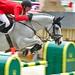 Jumping Vitesse- Jeux Équestres Mondiaux 2014