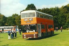 RNA236J_03092000 (Rossendalian2013) Tags: bus manchester preserved daimler fleetline parkroyal gmpte heatonpark greatermanchestertransport rna236j crg6 selnecpte