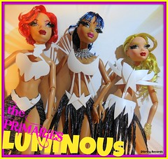 Luminous (dibricy) Tags: colors by matt dolls scene luminous primaries the my