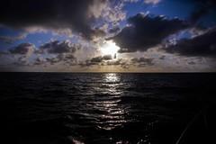 Fishing on The Great Barrier Reef early morning sunrise (James/Michael) Tags: sunset sun moon fish night sunrise shark boat fishing day great level porn barrier float reef moat siluette ftm thegreatbarrierreef floattheboat floatthemoat