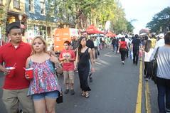 Atlantic Antic 2014 (zaxouzo) Tags: people public brooklyn atlanticavenue event streetfair atlanticantic 2014 nikond90