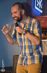 9 Septembrie 2014 » Stand Up In The City cu Teo, Vio și Costel