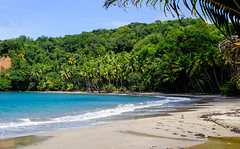 Batibou Beach, Dominica