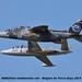 BAF Alpha Jet AT29 Fouga CM-170R Magister F-AZZP