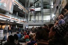 IMG_3484 (avsfan1321) Tags: people usa museum washingtondc dc washington unitedstates unitedstatesofamerica parade obama inauguration motorcade newseum