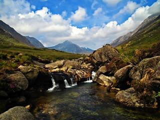 Glenrosa Water