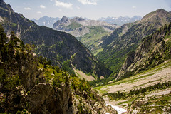 Pyrenees Valley (GarethThomasJones) Tags: camera mountains canon landscapes high hills efs pyrenees panticosa canonefs1785mmf456isusm canon1785mm canon60d filmandphotosociety mountainsofeurope gareththomasjones canonrumor marcusstopreadingmytags