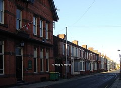 Lost Smithdown. Number 8 of 11. (philipgmayer) Tags: 1000 demolished