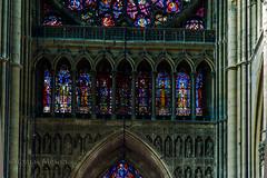 Catedral de Reims ( France )  DSC_0104 G72 es ma copia (tomas meson) Tags: france church champagne gothic catedral notredame gargoyle escultura cathdrale monumentos tomas gargoyles iglesias reims sculptures gargola gotico gothiccathedral meson esculturagtica