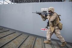 150601-M-ST621-441 (15th Marine Expeditionary Unit) Tags: california usmc sailors calif meu pacificocean marines float tactics deployment unitedstatesmarinecorps mout 15thmeu ussrushmore 3rdbattalion kilocompany m16a4 battalionlandingteam lsd47 militaryoperationsinurbanterrain m4carbine 1stmarines 15thmarineexpeditionaryunit groundcombatelement immediateactiondrills sgtemmanuelramos westernpacificdeployment151