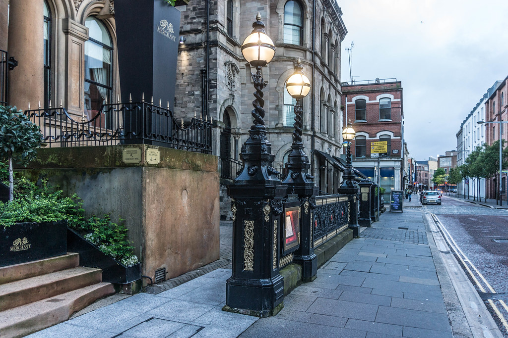 BELFAST CITY MAY 2015 [RANDOM IMAGES] REF-106494