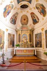 Chapelle de la Vierge (Zéphyrios) Tags: d7000 nikon alsace église jésuite molsheim xvii gothique baroque