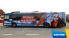 Info Media Group - Rimmel, BUS Outdoor Advertising, 12-2016 (8) (infomedia_group) Tags: bus advertising wrap outdoor branding busadvertising rimmel