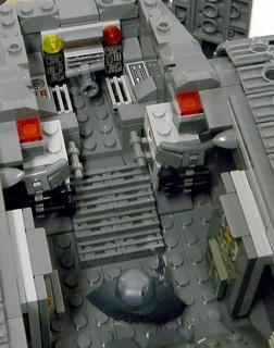 Dark Knight Returns Batmobile Updated Pics