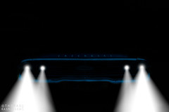 Dark chevy (ThomasMaribo) Tags: chevy car chevrolet photoshop beams beam layers layer nikon d5300 1855 manipulation fake dark light lights white