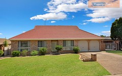 11 Starlight Place, St Clair NSW